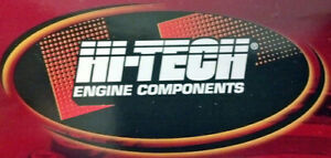 New Box of 4 Engine Valve Lifters Hi-Tech H2083-4 Free US Shipping