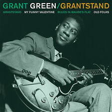 Grant Green – Grantstand CD