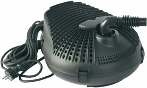 Verdemax 8733 - 3000 Litre per Hour Universal Max Pump