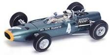 BRM P261 n.4 Monaco GP 1967 Jackie Stewart  by Spark in 1:43 Scale  S4248