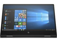 "HP Envy X360 15.6"" 1080 Touchscreen Notebook/Tablet Ryzen 7 3700U 16GB 256GB W10"