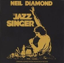 NEW - Neil Diamond: The Jazz Singer by Neil Diamond; Leonard Rosenman