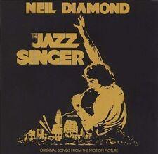 NEW - Neil Diamond: The Jazz Singer by Neil Diamond; Leonard Rosenman