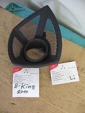 Suzuki B-King Auspuffkappe Endkappe Blende Verkleidung links aus Neufahrzeug