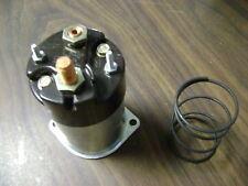 SW407U Universal Solenoid Starter Switch