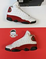 Nike Air Jordan 13 Retro Chicago size 7Y gs shoes Excellent used condition with