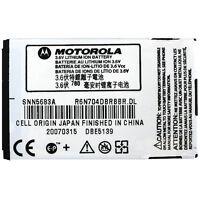 OEM SNN5683A Battery for Motorola V635 V551 V555 V557 V600 V620 A630 E550
