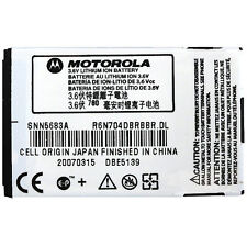##  OEM SNN5683A Battery for Motorola V635 V551 V555 V557 V600 V620 A630 E550