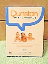 The Dunstan Baby Language (DVD, 2006, 2-Disc Set)