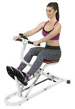 Christopeit Fitnessgerät Bauchtrainer Horse Glider zum Heben bis 120kg