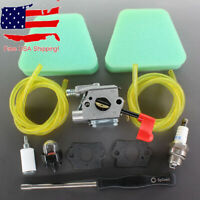 Carburetor Air Filter Assembly For S31SNG S31BC PP035 31WG Snapper Gas Trimmer