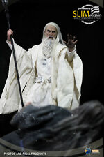 Asmus Toys The Hobbit Series: Saruman The White Memorial Slim Version #SLIM001