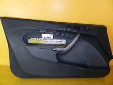Türverkleidung vorne links Ford Fiesta 6 VI 8161-B23943  Nr.33558