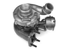 Turbocharger VW LT 2.8 TDI (2002-2006) 158 Hp AUH 062145701A 721204