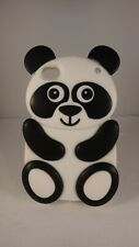 Panda Silicon iphone 4 , 4s Protective  Cover Case NWOT
