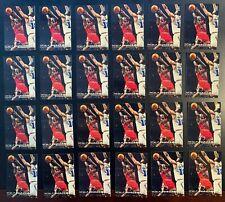 1993-94 Topps Stadium Club Michael Jordan (24) Basketball Card Lot #169 Bulls
