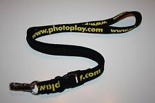 photoplay.com Schlüsselband / Lanyard NEU!!