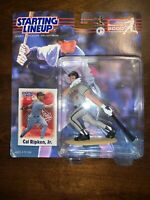 2000  KENNER STARTING LINEUP CAL RIPKEN JR. BALTIMORE ORIOLES (B68A)