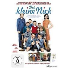 DER KLEINE NICK (AMARAY)  DVD NEU