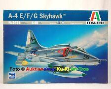 Italeri 2671 - Douglas A-4 E / F / G Skyhawk - Bausatz 1:48 in OVP