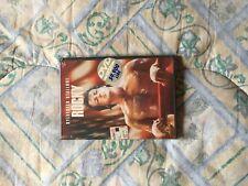 ROCKY PRIMA EDIZIONE MGM BOLLINO ROSA E PREZZO DVD NUOVO SIGILLATO