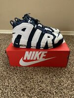 Nike More Uptempo Olympic Size 11 New