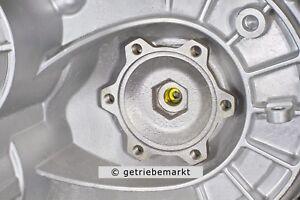 Getriebe Iveco Daily V 3.0 Diesel 6-Gang 2840.6