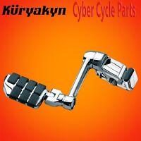 Kuryakyn Front Premium Mini Floor Board /& Adapters Honda GL1800 Models 2001-2019