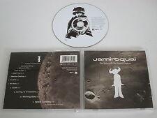 Jamiroquai/ The Return Of The Space Cowboy(Sony Soho Square 477815 2) CD Album
