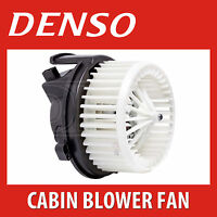 DENSO Interior Cabin Blower - DEA09203 - Heater Fan - Genuine DENSO OE Fan