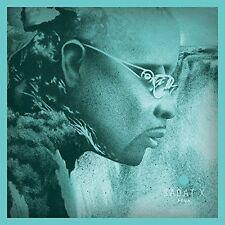 Agua by Sadat X (CD, Jul-2016, Tommy Boy)