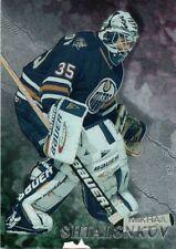 1998-99 Be A Player #204 Mikhail Shtalenkov Edmonton Oilers (2018-0699)