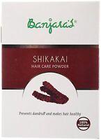 Shikakai Powder - 100% natural & Chemical Free Hair Cleanser
