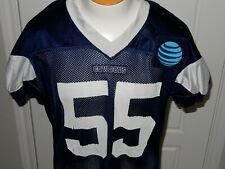 9761c017 Cowboys Practice Jersey In Game Used Nfl Jerseys for sale | eBay