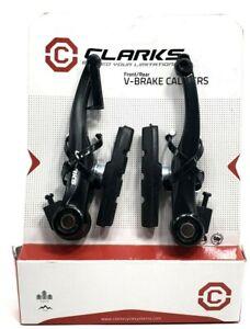 Clarks Mountain/Hybrid Bike V-Brake Calipers