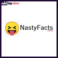 NastyFacts.com - Premium Domain Name For Sale, Dynadot