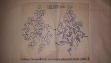 Vintage Needlecraft Magazine No 82 - Briggs Embroidery Transfer Pattern