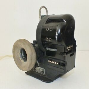 Bendix Bubble Type Sextant. Its averager has been removed US Army/Navy AN-5851-1