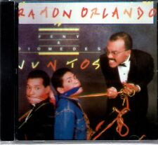 Ramon Orlando Juntos  Cantan Feny & Diomedes  BRAND  NEW SEALED CD