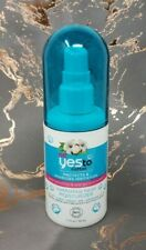 Yes To Cotton Comforting Facial Moisturizer 1.7 Fl Oz For Sensitive Skin