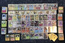 Massive Pokemon Card Collection (Over 1000 Cards!)