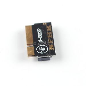 B+M key M.2 NGFF SSD Adapter Card für 2012 imac A1418 A1419 EMC 2544
