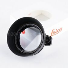 LEITZ LEICA POOTR POLARIZING SWING OUT HOOD AND FILTER FOR SUMMICRON