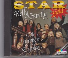 The Kelly Family-Star Gold cd album