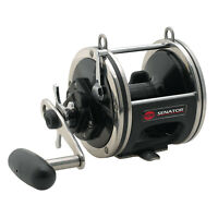 Penn Senator 115 Star Drag Conventional Salt Water Fishing Reel 2.5:1 Gear 115L2