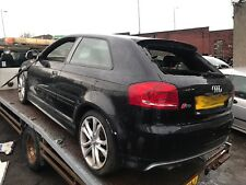 2008-2012 AUDI S3 2.0 TFSI DSG QUATTRO BREAKING SPARES PARTS N/S MIRROR GLASS