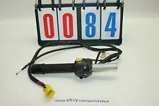 04 - 07 GSX1300 Hayabusa  LH Left Handle Control Switch Grip End Weight-Warranty
