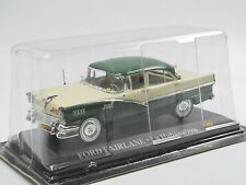IXO Taxi du Monde - Ford Fairlane La Habana - Taxi Havanna/Kuba 1956, 1/43