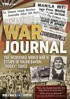 War Journal The Incredible World War II Escape of Major Damon RockyGause [New DV