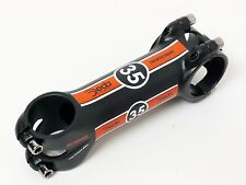 Deda Elementi Trentacinque M35 Stem 110mm, 35mm clamp Black